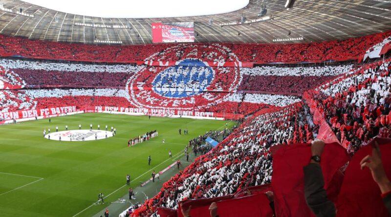 La Bundesliga aprobó el protocolo para que vuelva el público a los estadios