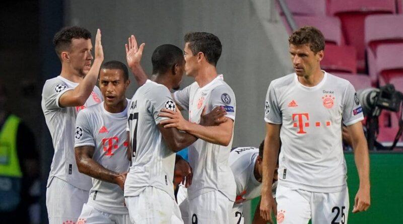Cada vez que Barcelona y Bayern se enfrentaron, el ganador fue campeón