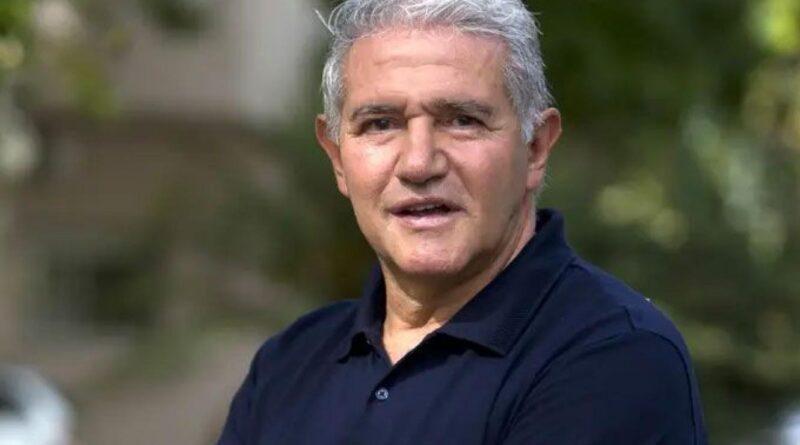 El manager de Independiente admitió que la llegada de Marcone está «trabada»