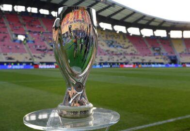 Supercopa Europea: Sevilla va por la hazaña ante Bayern Múnich
