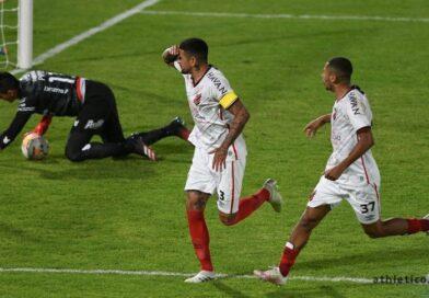 La Libertadores volvió con un gol argentino