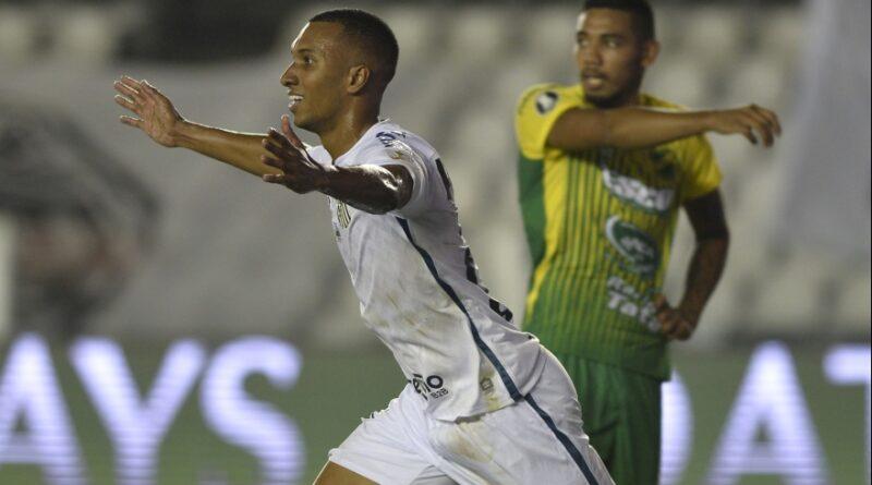 Defensa y Justicia quedo eliminado en un partido increíble e irá a la Sudamericana