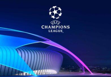 La Champions cada vez mas dificil, grandes equipos de Europa cerca de quedar afuera