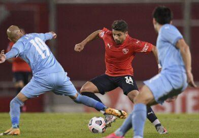 Independiente frente a Torque City en Uruguay para quedar puntero y cómodo
